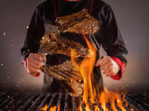 Outubro e novembro com American BBQ (quinta a domingo)