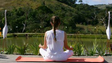 Ao ar livre: os benefícios de realizar atividades externas