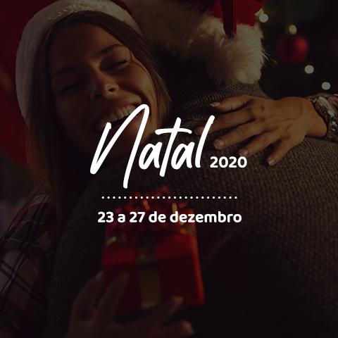 Pacote - Natal
