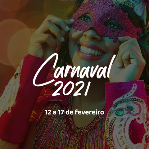 Pacote Carnava -l 2021